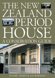 The New Zealand Period House